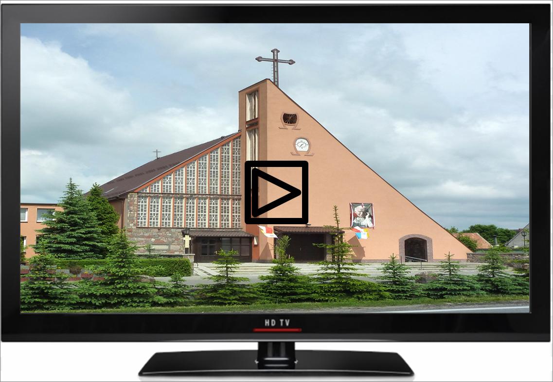 Strzebielino Kościół Online
